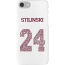 """Stiles """"Quote"""" Jersey V2.0 iPhone 7 Cases"""