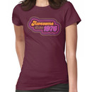Awesome since 1976 Women's T-Shirt