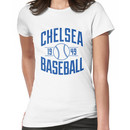 Chelsea Baseball Club - Blue Version Women's T-Shirt