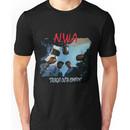 N.W.A Straight outta compton Unisex T-Shirt