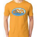 Rico's Surf Shop Unisex T-Shirt