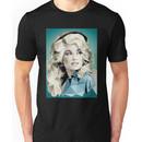 Dolly Parton Pixel Art Unisex T-Shirt