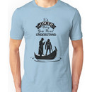 Captain Swan. Oncer Thing! Unisex T-Shirt