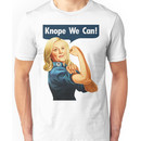 Parks & Recreation // Knope We Can!  Unisex T-Shirt