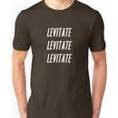 Levitate Kendrick Lamar Untitled Unmastered Unisex T-Shirt