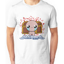 Get in the box - The binding of Isaac Unisex T-Shirt
