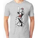 Bravely Default Edea Lee of the Duchy of Eternia Unisex T-Shirt