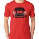 Red italian Job Unisex T-Shirt