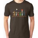 Muppet Science Unisex T-Shirt