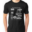 Commander Lexa - Heda - The 100 - Clexa Unisex T-Shirt