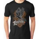 Haikyuu Team Types: Karasuno Black Unisex T-Shirt