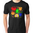 Muppet Splatter Unisex T-Shirt