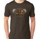STEAM PUNK HUNTER  Unisex T-Shirt