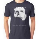 Ian Curtis - Love Will Tear Us Apart Unisex T-Shirt