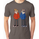 i'm not your friend - eddsworld Unisex T-Shirt