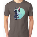Kingdom Hearts - Xion Unisex T-Shirt