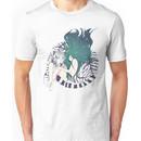 Frosty Goddess  Unisex T-Shirt