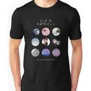 Dan Album Cover Unisex T-Shirt