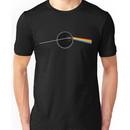 Dark Side Of Thats No Moon Unisex T-Shirt