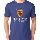 Trump University Alumni Unisex T-Shirt