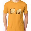 Cannibal Toast Unisex T-Shirt