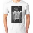 Ryan Gosling wearing a shirt of Macauley Culkin wearing a shirt of Ryan Gosling weari Unisex T-Shirt