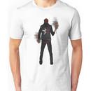 Delsin Rowe Unisex T-Shirt