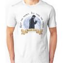 Keep the Prince, I'll take the Pirate - Killian Jones Unisex T-Shirt