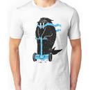 Easy Ridin' Walrus Unisex T-Shirt