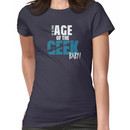 Age of the Geek Women's T-Shirt
