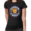 Rainbow Brite Women's T-Shirt