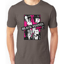 Nana Black Stones Unisex T-Shirt