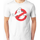 baby ghostbusters Unisex T-Shirt