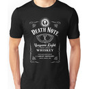 Death Note Yagami Light  Unisex T-Shirt