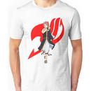 Natsu Dragneel - Fairy Tail Unisex T-Shirt