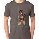 Gurren Lagann - Simon Unisex T-Shirt