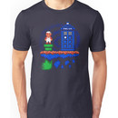 WELCOME TO THE WARP ZONE Unisex T-Shirt