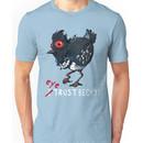 I (eye) trust Becky! (Finding Dory) Unisex T-Shirt
