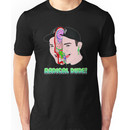 Getter / Radical Dude! Unisex T-Shirt