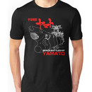 NEW STAR BLAZERS SPACE BATTLESHIP YAMATO JAPAN RETRO ANIME MANGA Unisex T-Shirt