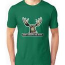 Don't Disrespect the Moose Unisex T-Shirt