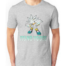 Silver The Hedgehog - It's no use  Unisex T-Shirt