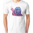 Trippy Snail Unisex T-Shirt