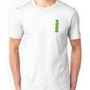 The Simpsons - Gummy Venus de Milo Unisex T-Shirt