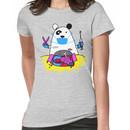Panda MD Women's T-Shirt