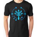 Sheikah Slate - Legend of Zelda - Breath of the Wild Unisex T-Shirt