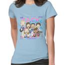 The Zack Attack Women's T-Shirt