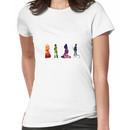The Big Four Women's T-Shirt
