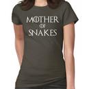 Mother of Snakes T Shirt Women's T-Shirt