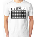 """The Leftovers """"The Departed"""" (HBO) Unisex T-Shirt"""